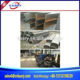 8 Mittellinien-hohle Gefäß CNC-Plasma-Ausschnitt-Maschine mit der Ausschnitt-Abschrägung