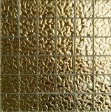 Tuiles de mosaïque en verre plaqué - K10 Luxe