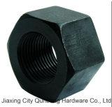 Noix Hex lourdes (norme ANSI B 18.2.4.6 m)