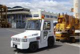 Der Jingjiang 3 Tonnen-Dieselgepäck-Schleppseil-Traktor