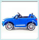 De Auto van het Stuk speelgoed van de Vergunning van Audi Q7