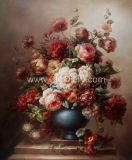 Классицистические картины - цветок 3