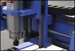Маршрутизатор с ЧПУ гравировальный станок резак (CE SGS FDA ISO BV)