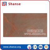 Verschleißfestigkeit-haltbare rote rostige Schiefer-Wand-Fliese