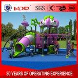 De grappige Nieuwe Apparatuur van de Speelplaats van het Spel van het Ontwerp Commerciële Superieure Openlucht