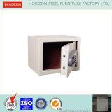 Шкаф для картотеки доказательства пожара стальной с одним замком комбинации