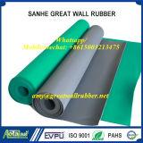 Дружественность к окружающей среде природных/TPE короткого замыкания лист резины, ремонт резиновый напольный коврик