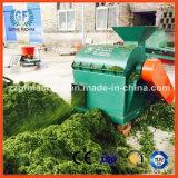 Máquina de pulir de los materiales a medias mojados