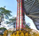 Fabricante china Viaje de diversiones de la emoción de la torre de caída a la venta