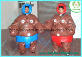 Le sport des costumes (Sumo SUMO-HI0701022)