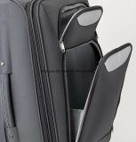 """La fabbrica fa il tessuto 20 di Oxford di alta qualità """", 24 """", """" insiemi della cassa dei bagagli di rotolamento di corsa 28, sacchetto esterno pratico di nylon su ordinazione di corsa/cassa del carrello per lo scatto"""