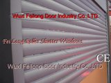 Rolo Shutter Windows - Automation para Resident