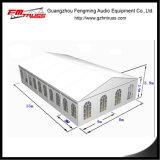 倉庫のための適用範囲が広く大きい一時記憶域のテント20X50m