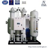Gerador do nitrogênio para o produto químico/indústria (99.999%)