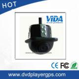 Mini cámara CCD de la cámara del coche que invierte el respaldo retrovisor Carmera