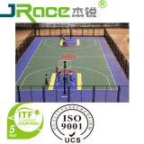 Brand New Anti Slip Floor pour surface de sport de cour