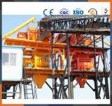 usine du mélange de béton 90m3/usine chaude mobile de mélange à vendre