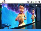 Напольная выставка полного цвета P5 рекламируя экран дисплея Nationstar СИД