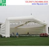Fase insuflável tenda, Futebol insuflável tenda (BJ-TT01)