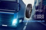 Tutto gradua il camion del reticolo classico TBR ed il pneumatico secondo la misura radiali del bus con il migliore prezzo
