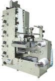 Multi-Color печатная машина Flexo (AC-320B)