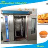Oven van het Baksel van de Apparatuur van de Bakkerij van het brood de Roterende (volledige geleverde bakkerij vastgestelde machines)