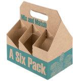 Boîte de papier de l'emballage et l'encollage de la machine pour Corrguated Carton (GK-1100GS)