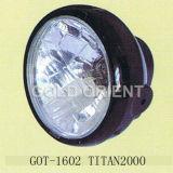 Lampada capa del motociclo (GOT-1602)
