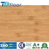 Кристаллический поверхностный водоустойчивый деревянный настил Lvt планки винила PVC цвета