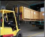 Tampa dos PP dos produtos que dá forma à máquina, PP Thermoforming Machine