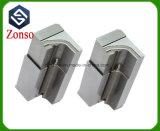 Componentes no estándar/pieza inserta del molde de la alta precisión para el moldeo por inyección plástico