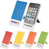 La mayoría simple de soporte de teléfono de promoción de bienvenida con una superficie Grippy