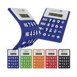 Чалькулятор касания выдвиженческого продукта прозрачный
