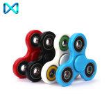 Tri Spinner-Unruhe-Finger-Drehbeschleunigung-Druck-Handschreibtisch-Spielzeug EDC Adhd