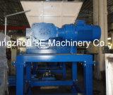 Trituradora de metal / plástico trituradora / trituradora de neumáticos de la máquina de reciclaje / Gl61180