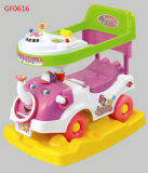 Multifunctional Twist Baby ride sur la voiture (GF0616)