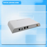 Radio fija Terminal/GSM FWT, terminal celular fija cambiable del G/M del soporte de Dtmf de IMEI