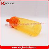 la bottiglia della bevanda dell'acqua di sport della plastica 700ml con BPA LIBERA (KL-7140)