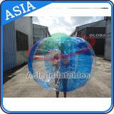Sfera Bumper gonfiabile/sfera umana della bolla per i capretti