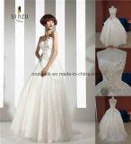 花嫁のウェディングドレス(T10449)
