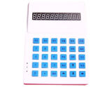 Чалькулятор Билл телефона СИД (JT01CCU)