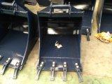 ヨーロッパの市場のためのMs03アダプターが付いている掘るバケツ
