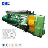기계를 만드는 철사 봄을%s 가진 똑바른 반전 꼬이는 6각형 철망사 기계