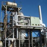 不用な木製の燃料の上昇温暖気流のボイラー