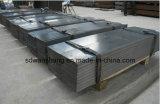 Китай на заводе горячая продажа Q345D 60мм толщина стальной пластины в наличии на складе
