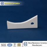 Telha cerâmica do forro da engenharia industrial como o desgaste protetor