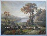 古典的な風景画