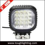 EMC-Aprobado 5pulgadas 48 W CREE LED luces de trabajo pesado