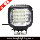 EMC 승인되는 5inch 크리 사람 LED 작동되는 램프