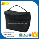 Черный Nylon мешок Toiletry Mens перемещения